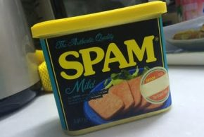 How to recognise spam emails